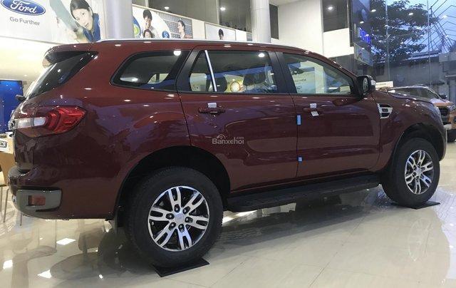 Cần bán xe Ford Everest Trend đời 2018, nhập khẩu nguyên chiếc - LH 099022295 tại Bắc Kạn0