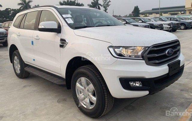 Bán Ford Everest Ambiente MT 2019, nhập khẩu nguyên chiếc, 999 triệu - LH 0989022295 tại Bắc Kạn1