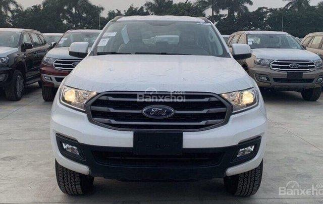 Bán Ford Everest Ambiente MT 2019, nhập khẩu nguyên chiếc, 999 triệu - LH 0989022295 tại Bắc Kạn0