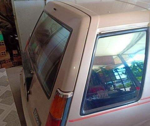 Bán Toyota Starlet sản xuất năm 1986, xe nhập chính chủ2