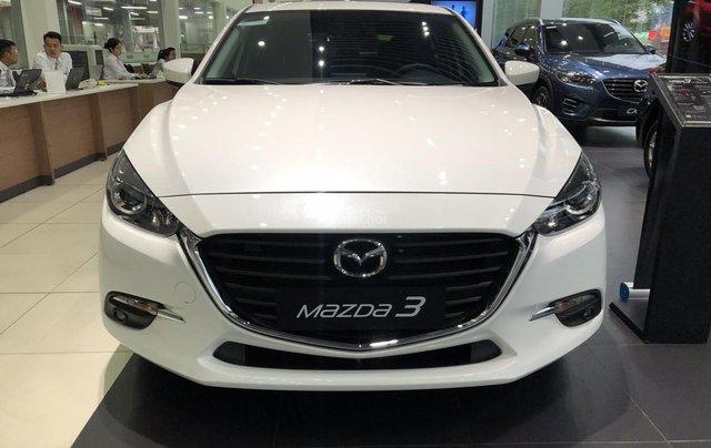 Đừng chốt giá nếu chưa đến Mazda Bình Triệu - LH để được hỗ trợ mua xe Mazda 3 giá tốt nhất0