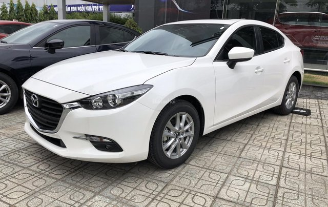 Đừng chốt giá nếu chưa đến Mazda Bình Triệu - LH để được hỗ trợ mua xe Mazda 3 giá tốt nhất1