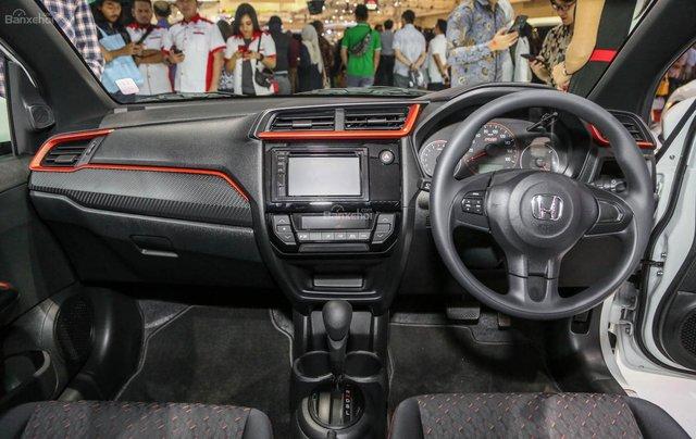 Bán Honda Brio 2019, đủ màu, nhập khẩu chính hãng, quà tặng hấp dẫn3