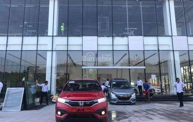 Honda Ô Tô Sài Gòn - Quận 7 1