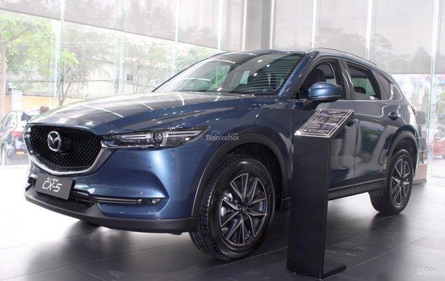 [Mazda Bình Triệu] Mazda CX-5 giá ưu đãi giảm ngay 150 triệu0