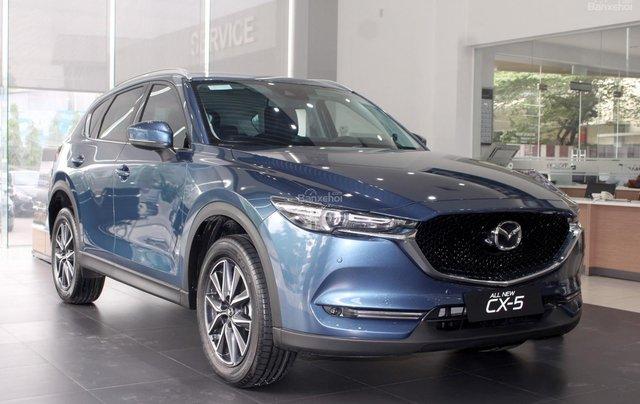 [Mazda Bình Triệu] Mazda CX-5 giá ưu đãi giảm ngay 150 triệu1