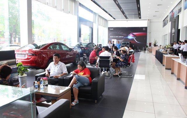Mazda Gò Vấp 19