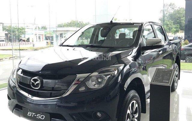 [Mazda Bình Triệu] BT-50 2.2 AT 2019, ưu đãi 10 triệu tiền mặt - LH 09413229790