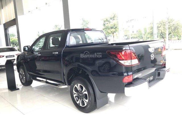 [Mazda Bình Triệu] BT-50 2.2 AT 2019, ưu đãi 10 triệu tiền mặt - LH 09413229791