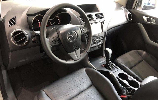 [Mazda Bình Triệu] BT-50 2.2 AT 2019, ưu đãi 10 triệu tiền mặt - LH 09413229793