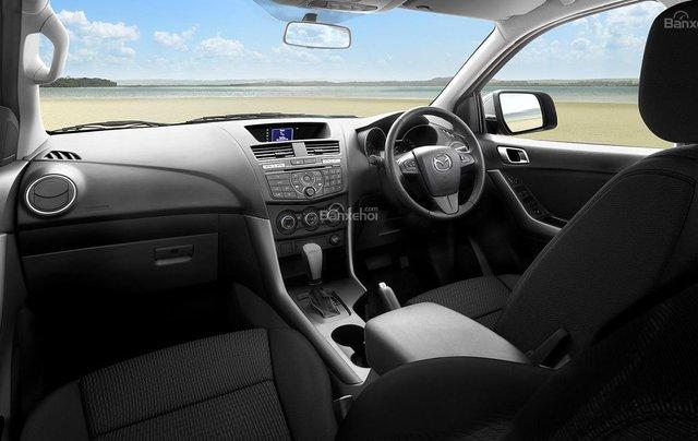 [Mazda Bình Triệu] BT-50 2.2 AT 2019, ưu đãi 10 triệu tiền mặt - LH 09413229795