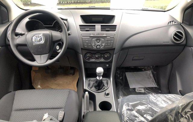[Mazda Bình Triệu] BT-50 2.2 AT 2019, ưu đãi 10 triệu tiền mặt - LH 09413229796