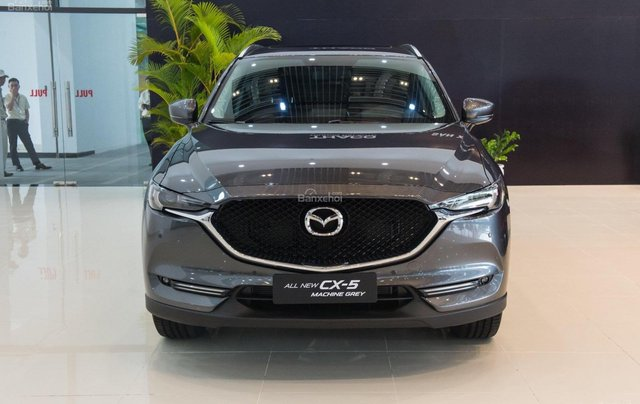 Hãy [Mua Mazda CX-5 giá tốt nhất TP HCM] - Mazda Bình Triệu  0