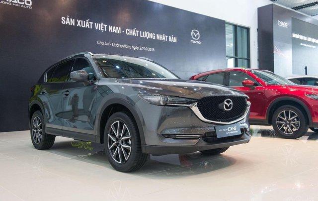Hãy [Mua Mazda CX-5 giá tốt nhất TP HCM] - Mazda Bình Triệu  1