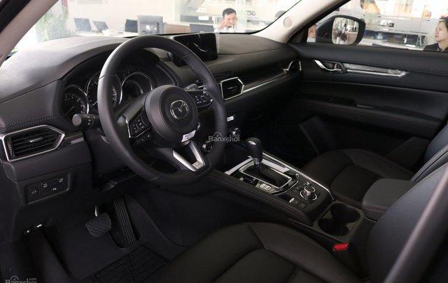 Hãy [Mua Mazda CX-5 giá tốt nhất TP HCM] - Mazda Bình Triệu  3