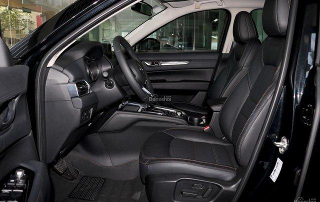 Hãy [Mua Mazda CX-5 giá tốt nhất TP HCM] - Mazda Bình Triệu  5