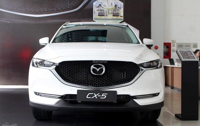Bán Mazda CX-5  2020, xe đủ màu giao ngay - Giảm 100 triệu tại Mazda Bình Triệu0