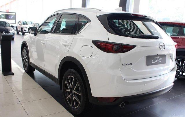 Bán Mazda CX-5  2020, xe đủ màu giao ngay - Giảm 100 triệu tại Mazda Bình Triệu1