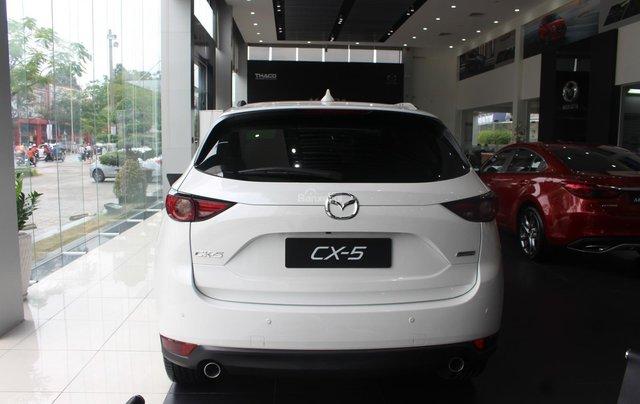 Bán Mazda CX-5  2020, xe đủ màu giao ngay - Giảm 100 triệu tại Mazda Bình Triệu2