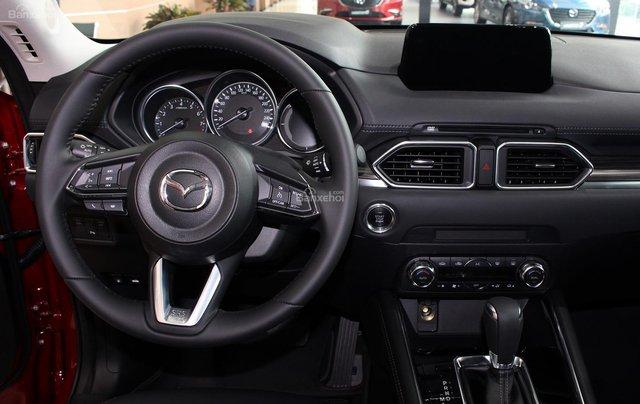 Bán Mazda CX-5  2020, xe đủ màu giao ngay - Giảm 100 triệu tại Mazda Bình Triệu3