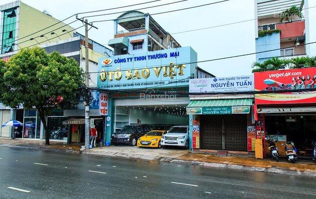 Ô tô Sao Việt 3