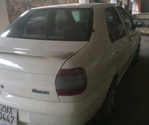 Cần bán lại xe Fiat Siena sản xuất 2003, màu trắng 0