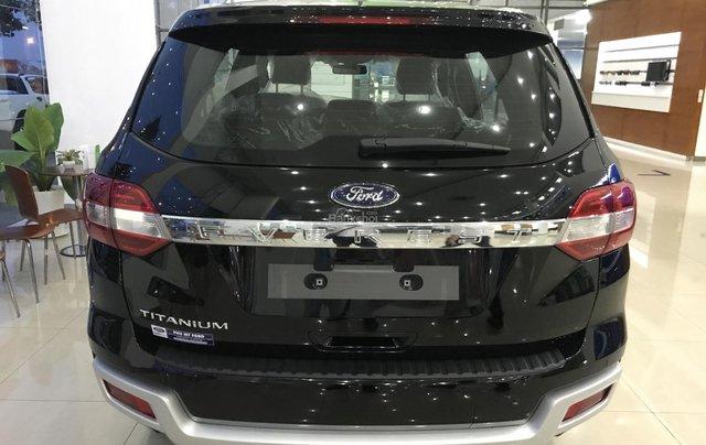 Bán Ford Everest Titanium 4x2 2019, lh 09347991194