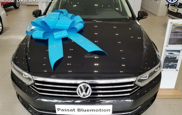 Volkswagen Passat Bluemotion - Xe Đức nhập khẩu, tặng 100% phí trước bạ | Hotline: 090-898-88621