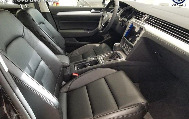 Volkswagen Passat Bluemotion - Xe Đức nhập khẩu, tặng 100% phí trước bạ | Hotline: 090-898-88625