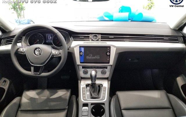 Volkswagen Passat Bluemotion - Xe Đức nhập khẩu, tặng 100% phí trước bạ | Hotline: 090-898-88627