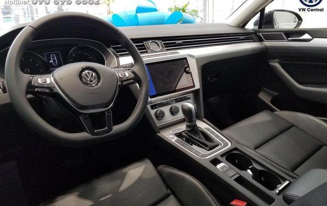 Volkswagen Passat Bluemotion - Xe Đức nhập khẩu, tặng 100% phí trước bạ | Hotline: 090-898-886210