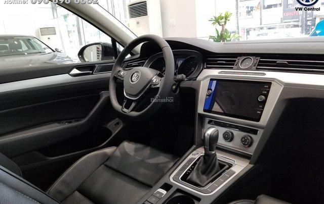 Volkswagen Passat Bluemotion - Xe Đức nhập khẩu, tặng 100% phí trước bạ | Hotline: 090-898-886211
