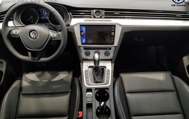 Volkswagen Passat Bluemotion - Xe Đức nhập khẩu, tặng 100% phí trước bạ | Hotline: 090-898-886212