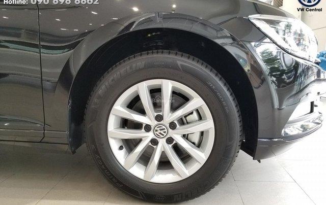 Volkswagen Passat Bluemotion - Xe Đức nhập khẩu, tặng 100% phí trước bạ | Hotline: 090-898-886214