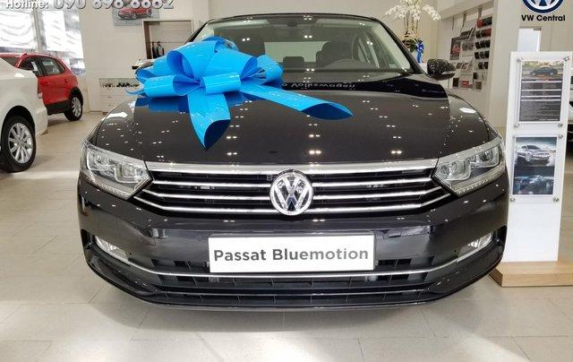 Volkswagen Passat Bluemotion - Xe Đức nhập khẩu, tặng 100% phí trước bạ | Hotline: 090-898-886215