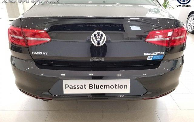 Volkswagen Passat Bluemotion - Xe Đức nhập khẩu, tặng 100% phí trước bạ | Hotline: 090-898-886216