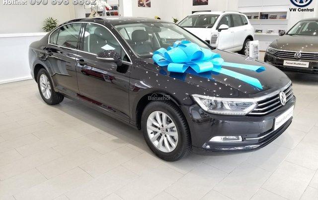 Volkswagen Passat Bluemotion - Xe Đức nhập khẩu, tặng 100% phí trước bạ | Hotline: 090-898-886219