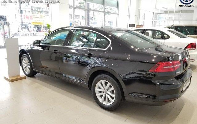 Volkswagen Passat Bluemotion - Xe Đức nhập khẩu, tặng 100% phí trước bạ | Hotline: 090-898-886220