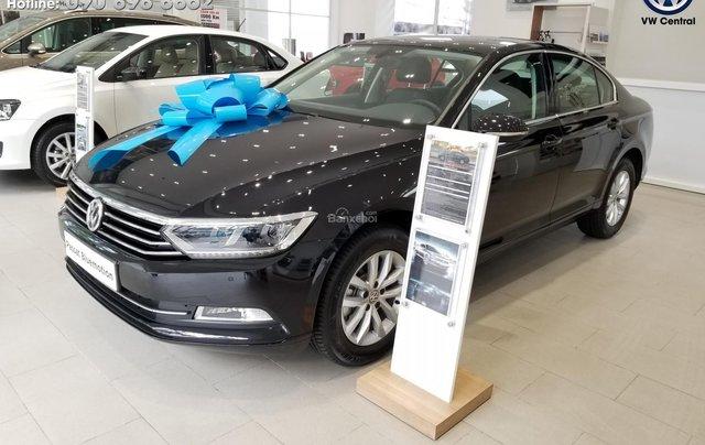 Volkswagen Passat Bluemotion - Xe Đức nhập khẩu, tặng 100% phí trước bạ | Hotline: 090-898-886222