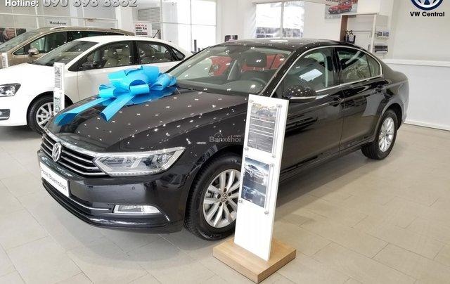 Volkswagen Passat Bluemotion - Xe Đức nhập khẩu, tặng 100% phí trước bạ | Hotline: 090-898-886224