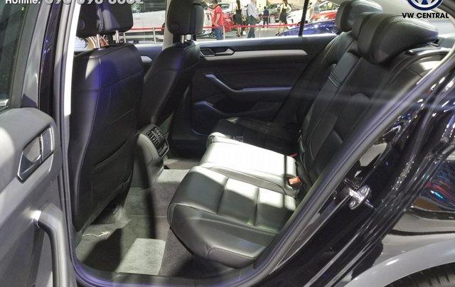 Volkswagen Passat Bluemotion Comfort - Tặng 100% phí trước bạ, hỗ trợ trả góp 80%, hotline: 090-898-88628