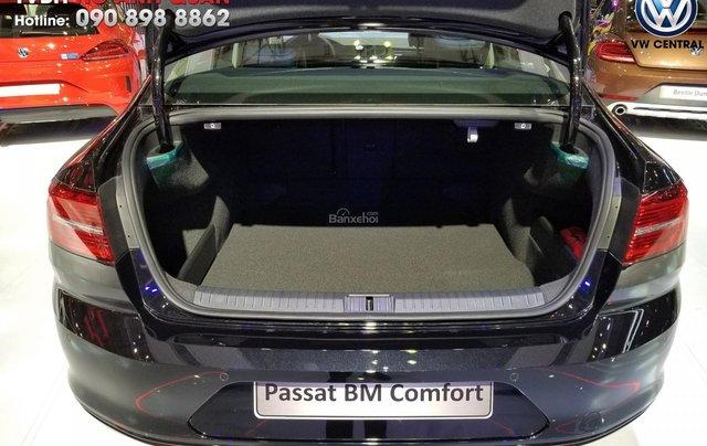 Volkswagen Sài Gòn cần bán chiếc xe Volkswagen Passat Comfort năm 2018, màu xanh lam - Giá tốt nhất thị trường 13