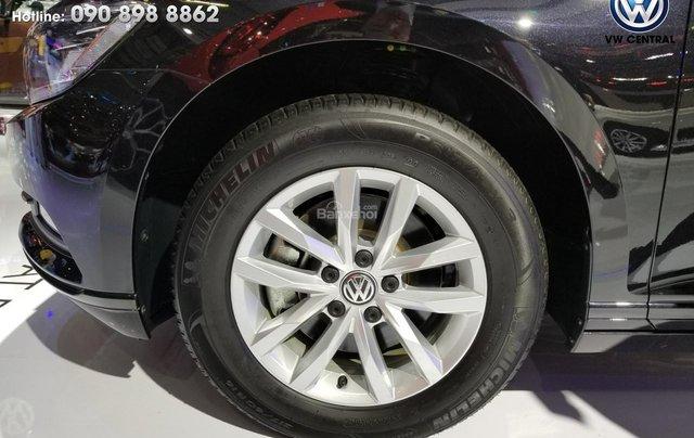 Volkswagen Sài Gòn cần bán chiếc xe Volkswagen Passat Comfort năm 2018, màu xanh lam - Giá tốt nhất thị trường 14