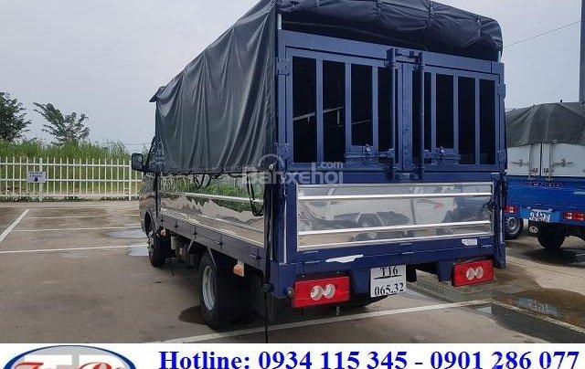 Bán xe tải trả góp, xe JAC X5 1.5 tấn. Hỗ trợ trả góp 70%3