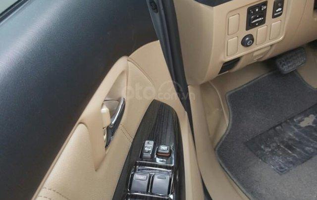 Bán xe Toyota Fortuner 2016 máy xăng, số tự động, liên hệ chính chủ 0942872465 Thanh5