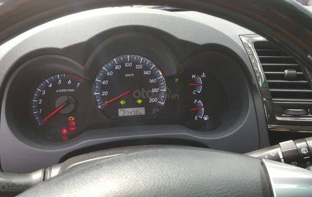 Bán xe Toyota Fortuner 2016 máy xăng, số tự động, liên hệ chính chủ 0942872465 Thanh7
