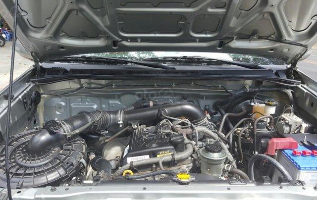 Bán xe Toyota Fortuner 2016 máy xăng, số tự động, liên hệ chính chủ 0942872465 Thanh9