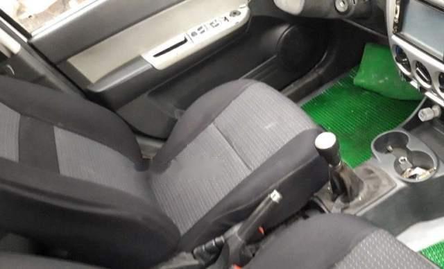 Bán xe Hyundai Getz đời 2010, xe nhập giá cạnh tranh4