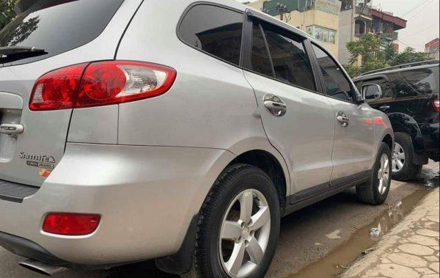 Cần bán xe Hyundai Santa Fe sản xuất năm 2009, giá tốt2