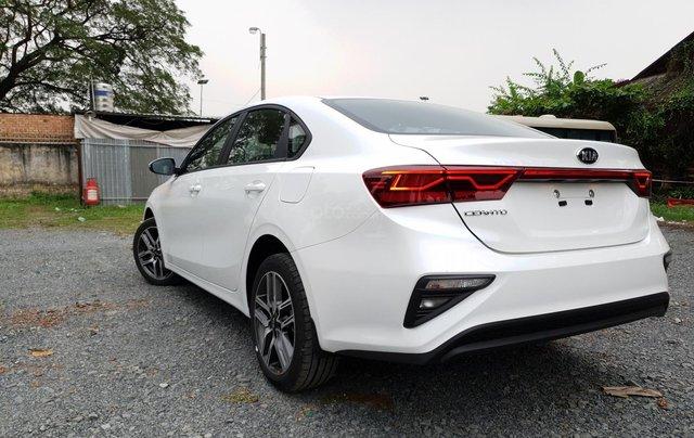 Bán Kia Cerato All New 2019 hỗ trợ vay đến 85%, đủ màu giao xe liền tay3